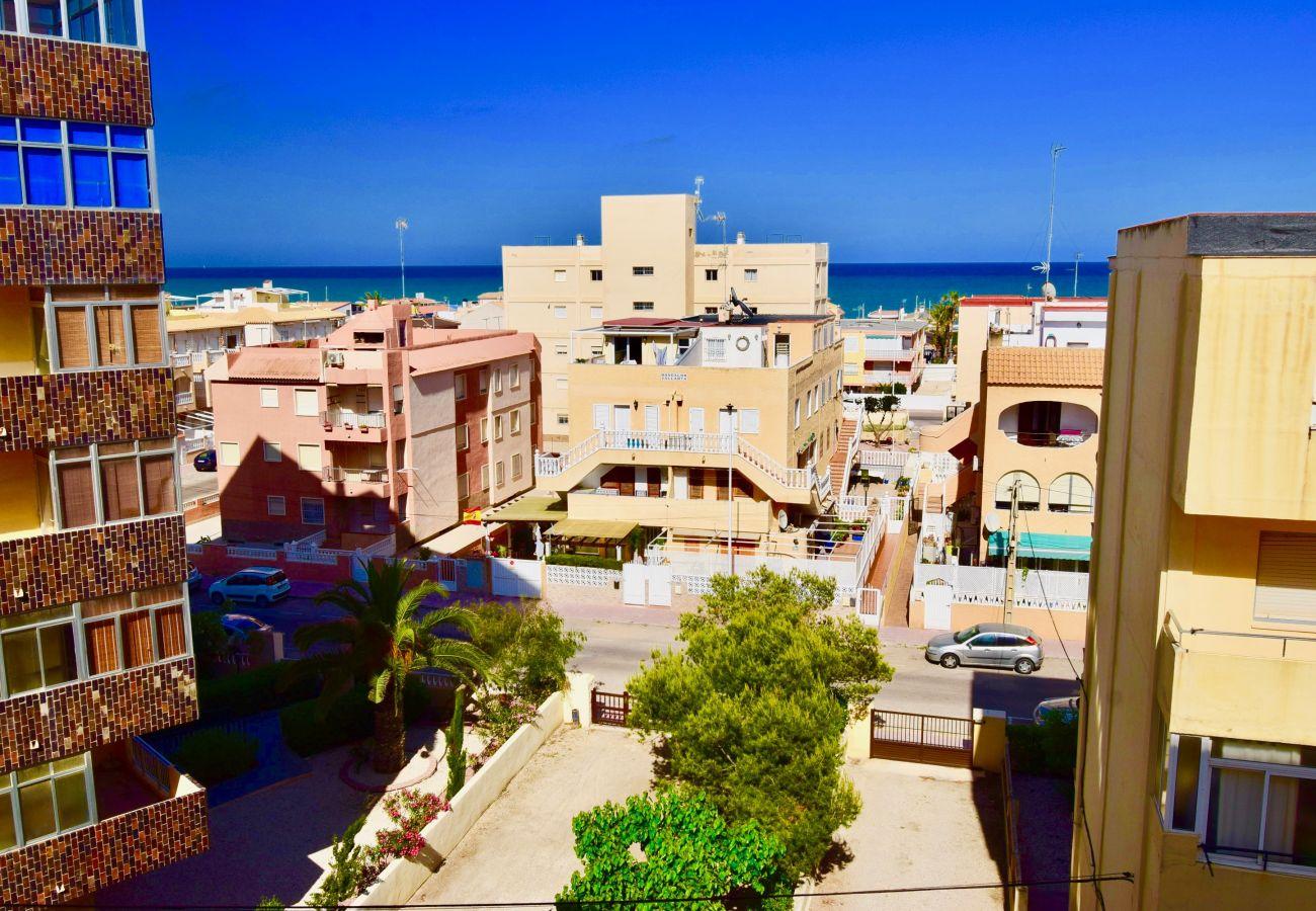 Ferienwohnung in La Mata - 035 Holiday Dream - Alicante Real Estate