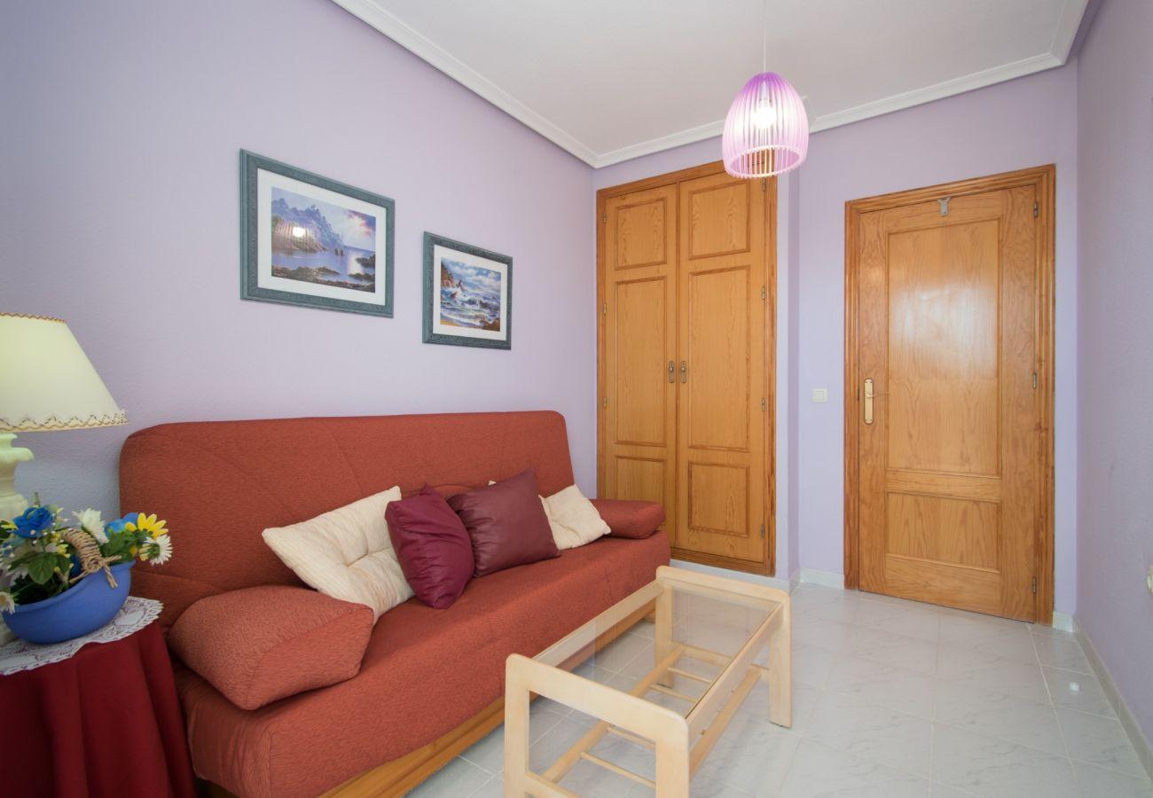 Ferienwohnung in La Mata - 036 Holiday Dream 2 - Alicante Real Estate