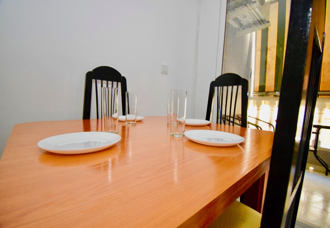 Ferienwohnung in Torrevieja - 042 NEW Home / AC - WIFI