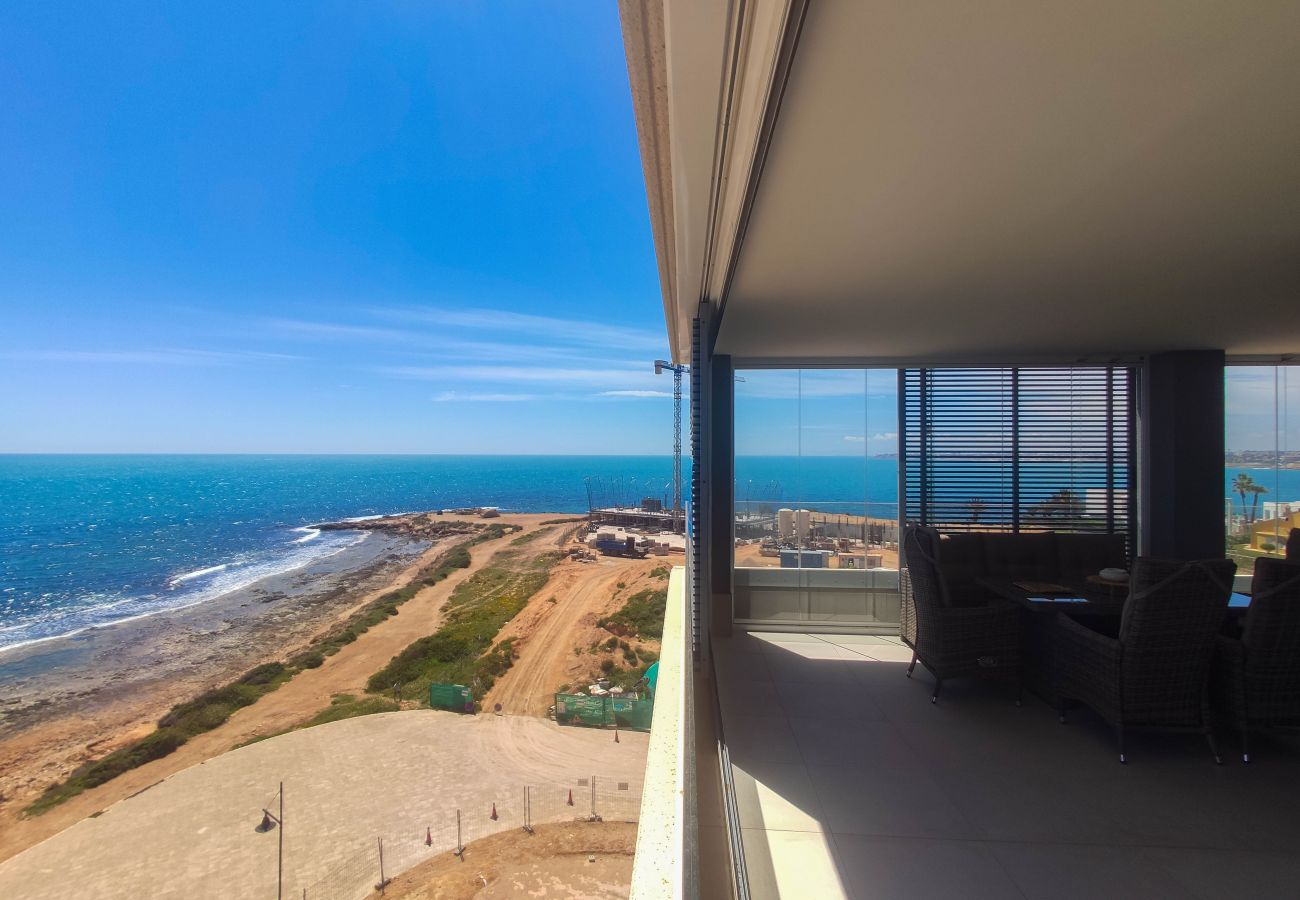 Ferienwohnung in Torrevieja - 091 Luxury Panorama - Alicante Holiday