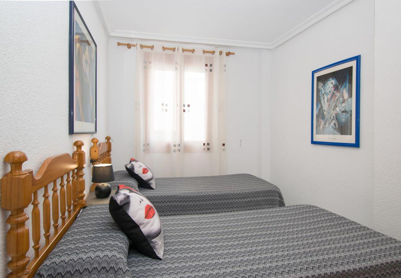 Apartamento en La Mata - 012 AMAZING Sea Views & Beach