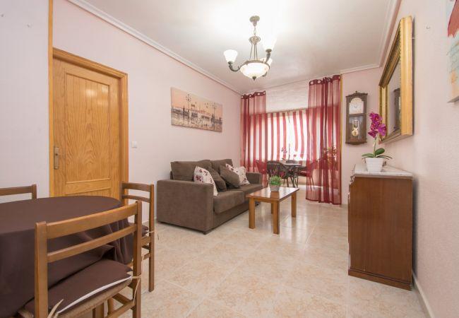 Torrevieja - Apartamento