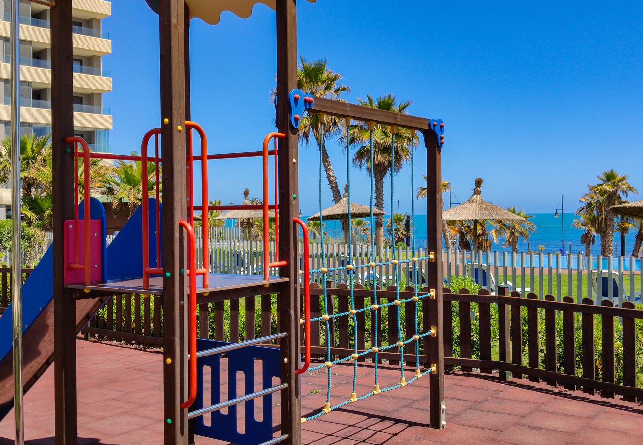 Apartamento en Torrevieja - 091 Luxury Panorama - Alicante Holiday