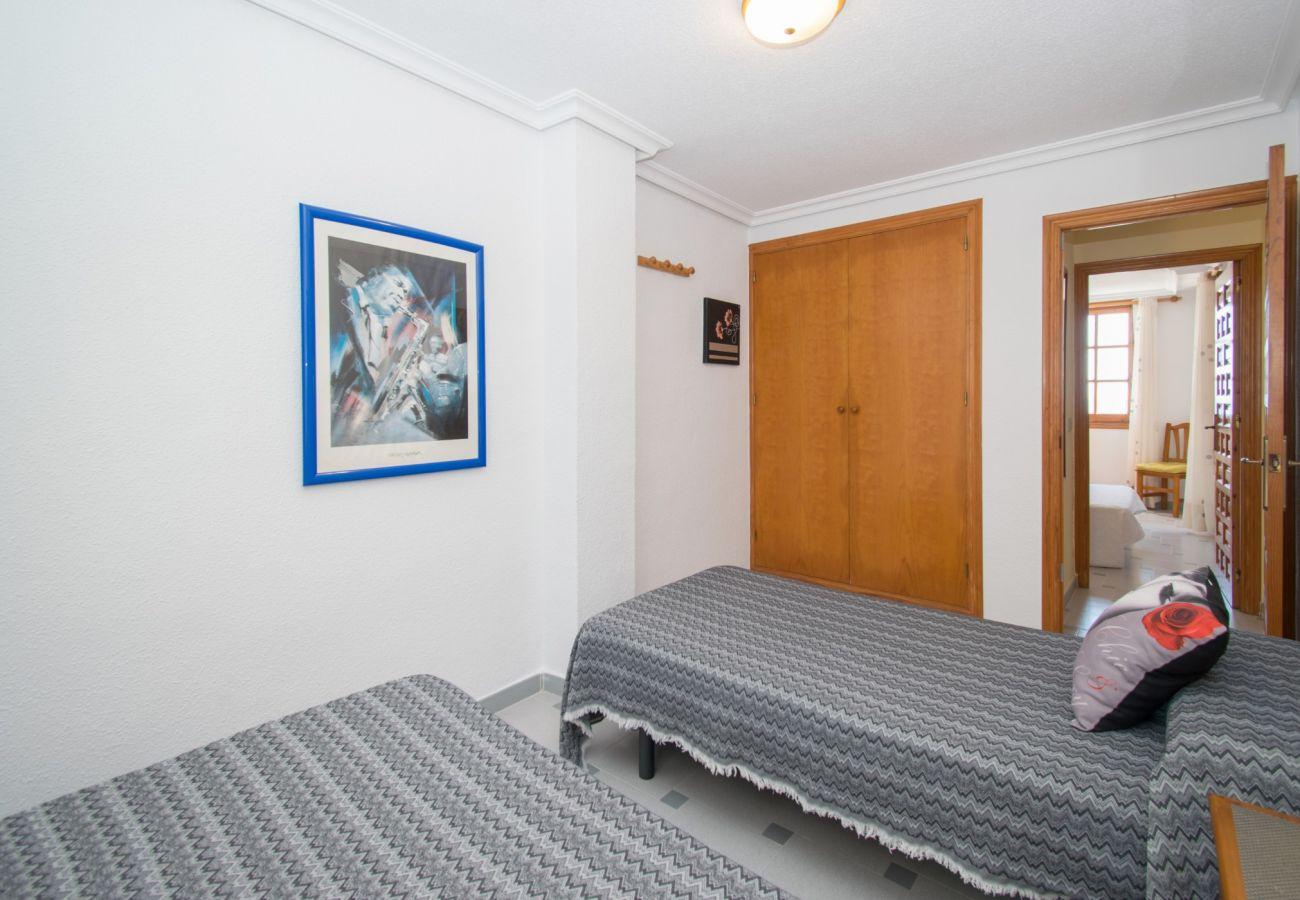 Apartment in La Mata - 012 AMAZING Sea Views & Beach