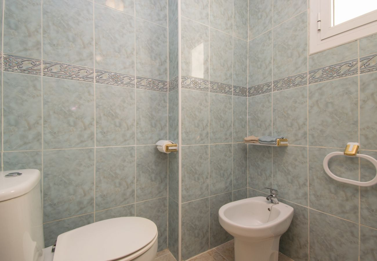 Apartment in Torrevieja - 022 Just Beach - Alicante Real Estate