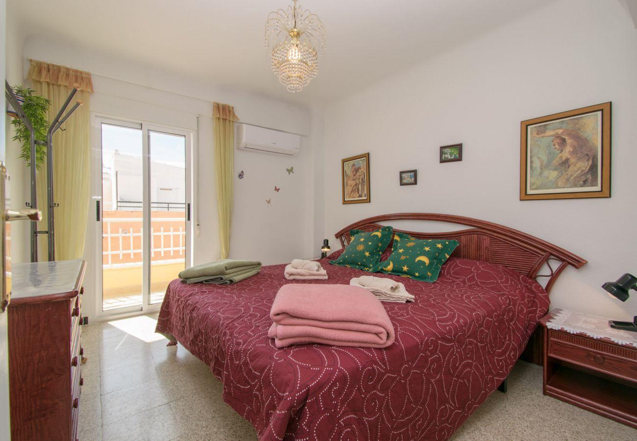 Apartment in La Mata - 024 Palm Home - Alicante Real Estate