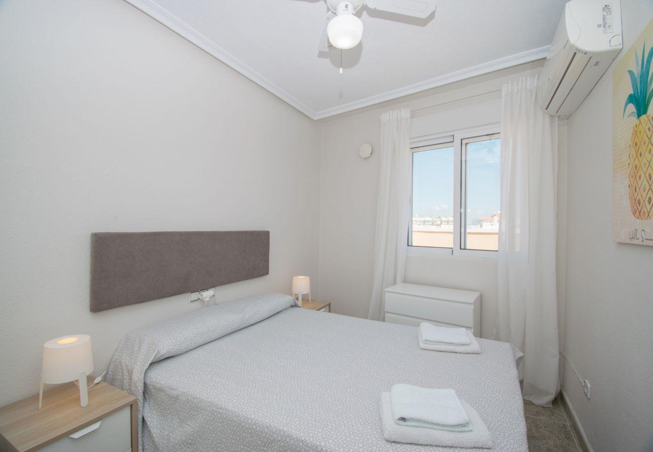 Apartment in La Mata - 028 NEW Beach Penthouse - Alicante Holiday