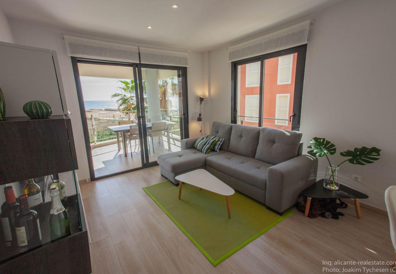 Apartment in La Mata - 031 Luxury Beautiful Holiday