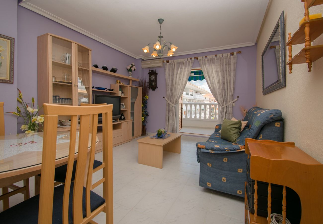 Apartment in La Mata - 036 Holiday Dream 2 - Alicante Real Estate