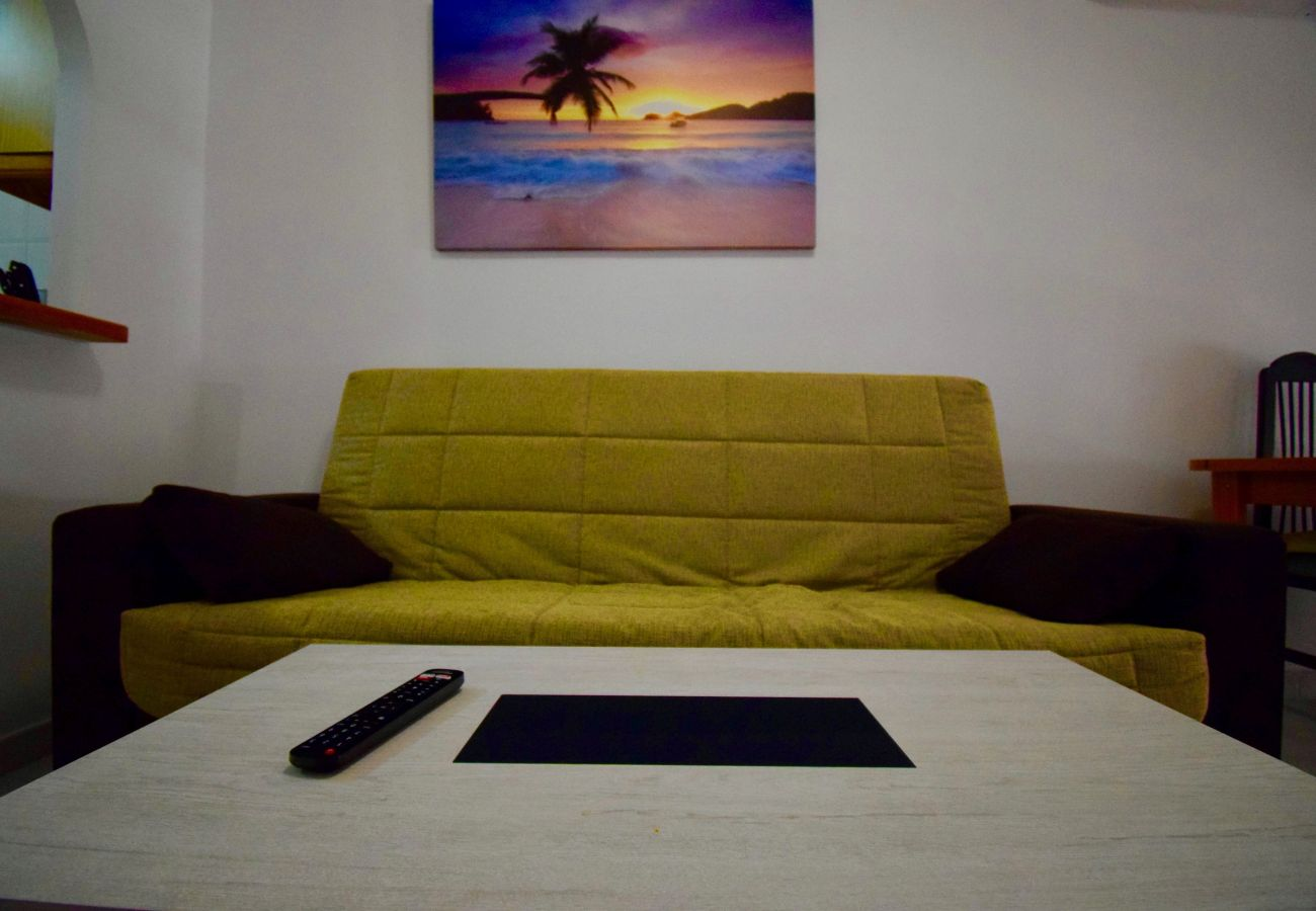 Apartment in Torrevieja - 042 NEW Home / AC - WIFI