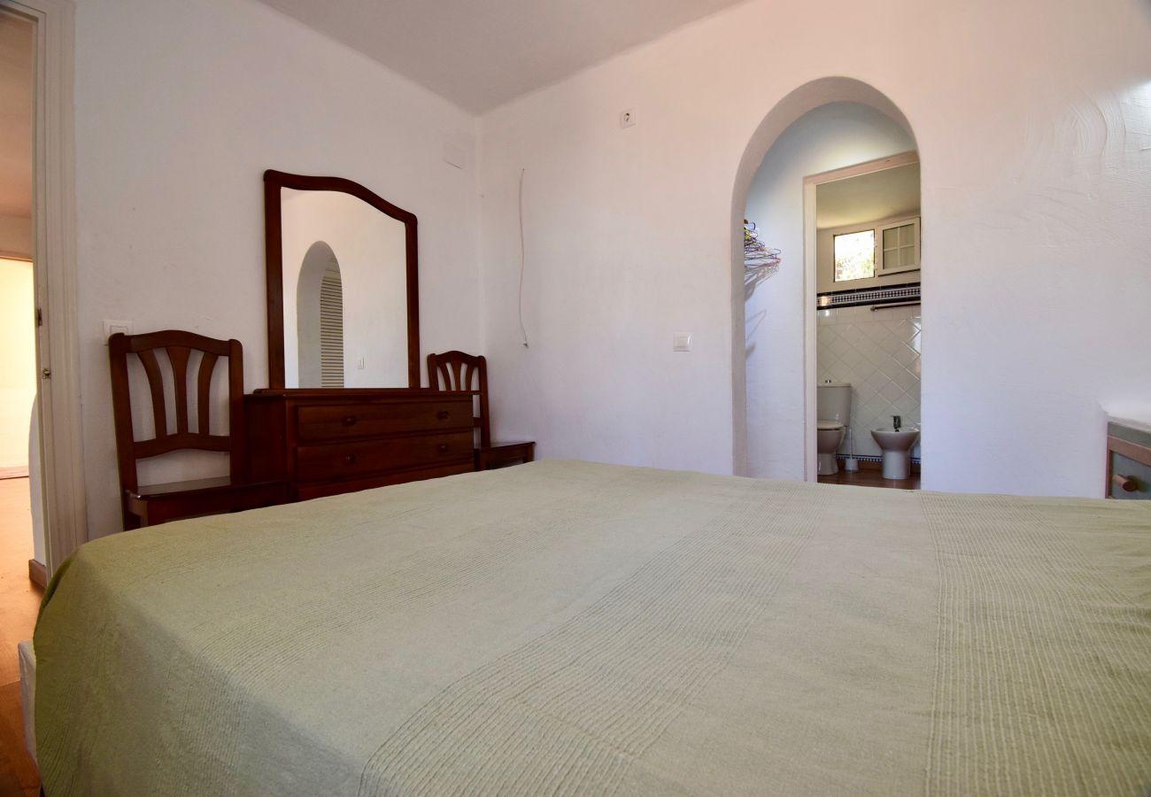 Villa in Gran Alacant - 201 Sunflower - AC/WIFI - PRIVATE POOL