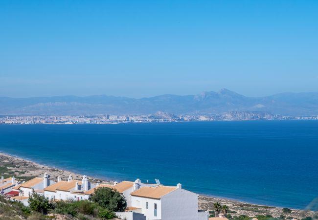 Gran Alacant - Villa