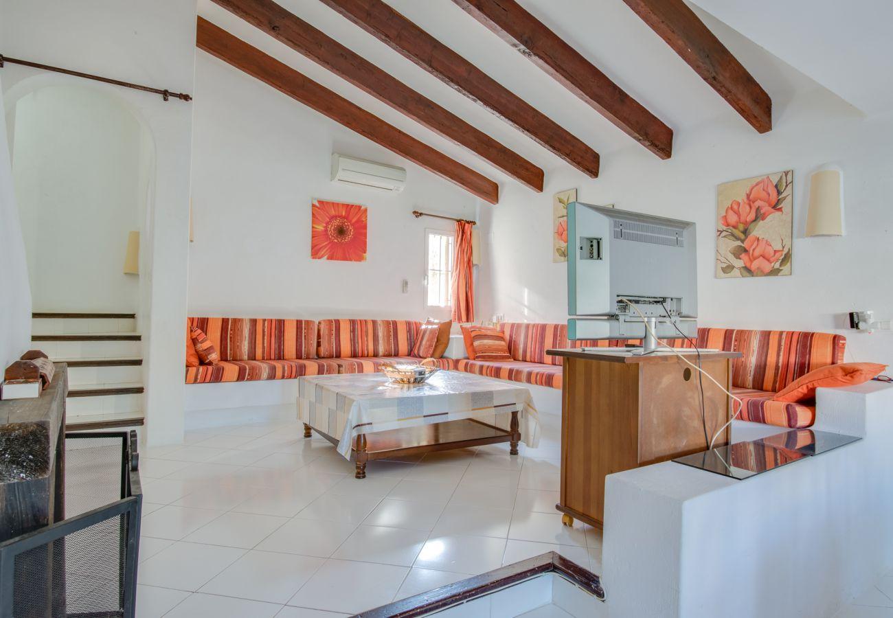 Villa in Gran Alacant - 202 Golden Sand - AC/WIFI