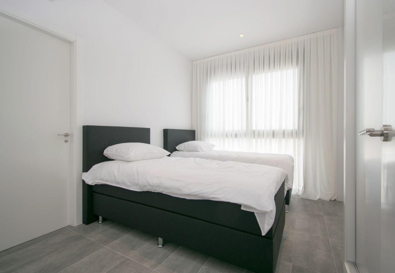 Villa in Gran Alacant - 205 Luxury Gran Villa - Alicante Holiday