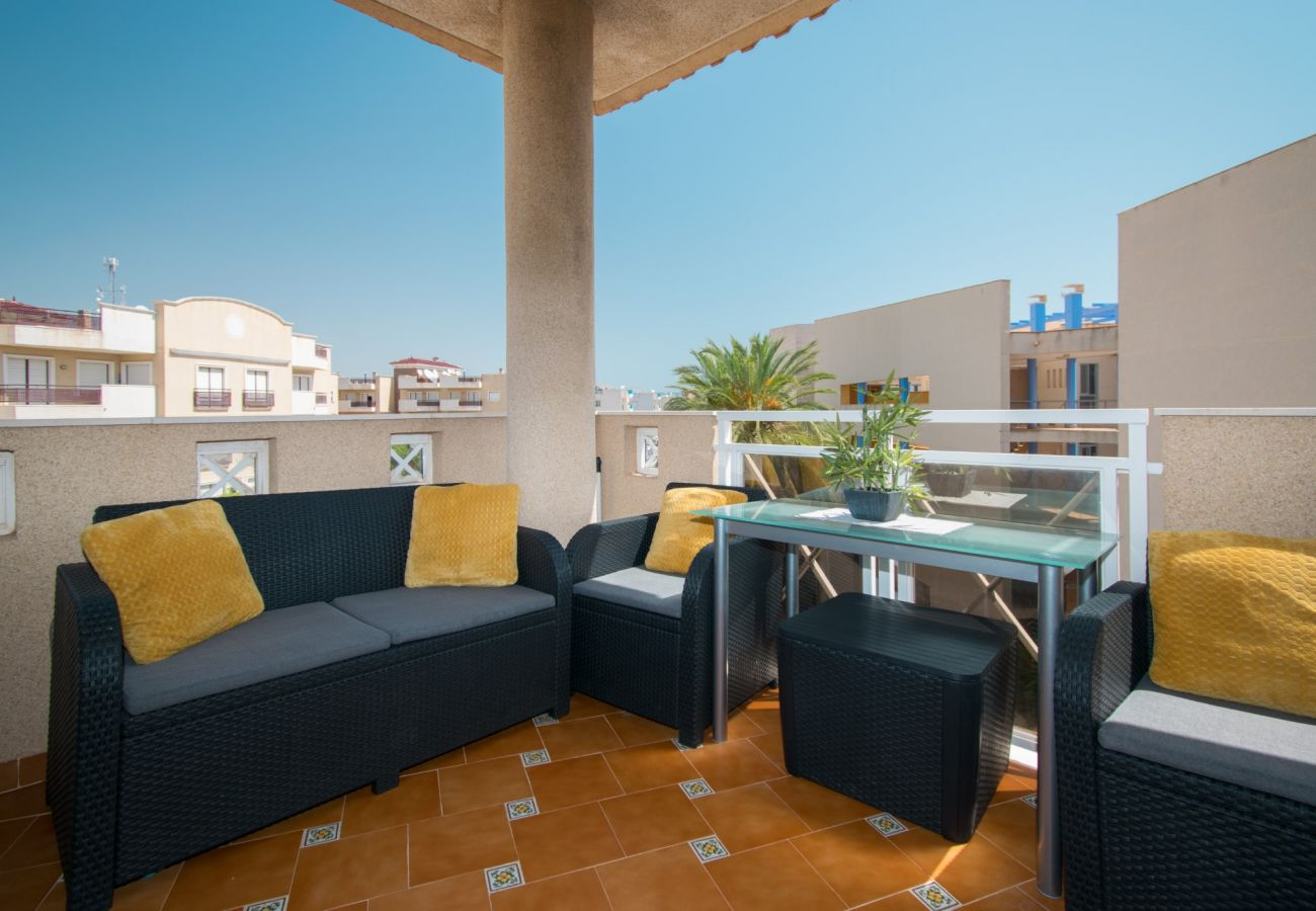 Apartment in Cabo Roig - 078 Cabo Roig Dream - Alicante Holiday
