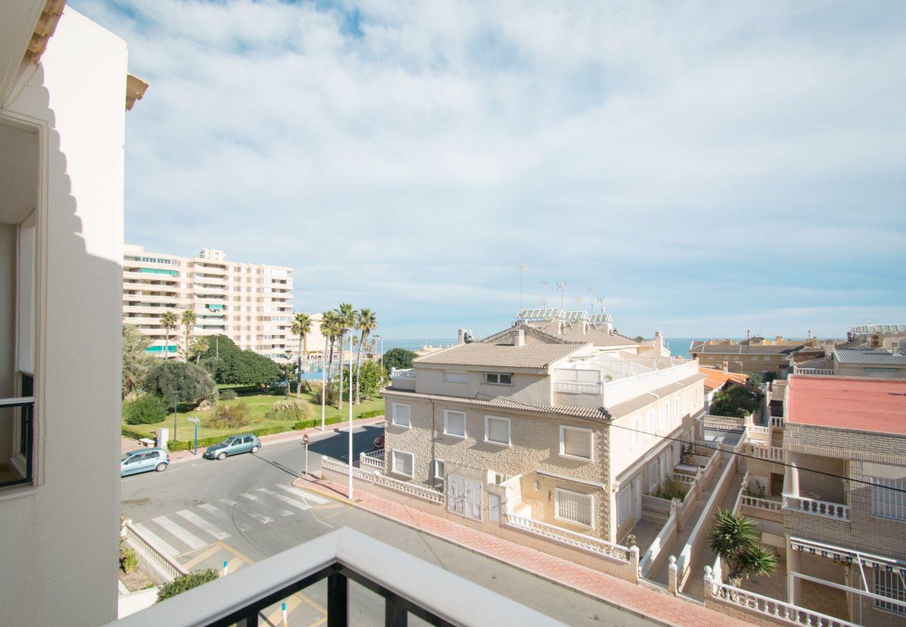 Townhouse in La Mata - 088 Paradise La Mata - Alicante Holiday