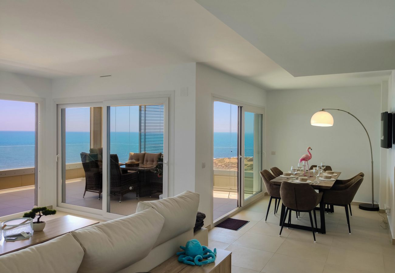 Apartment in Torrevieja - 091 Luxury Panorama - Alicante Holiday