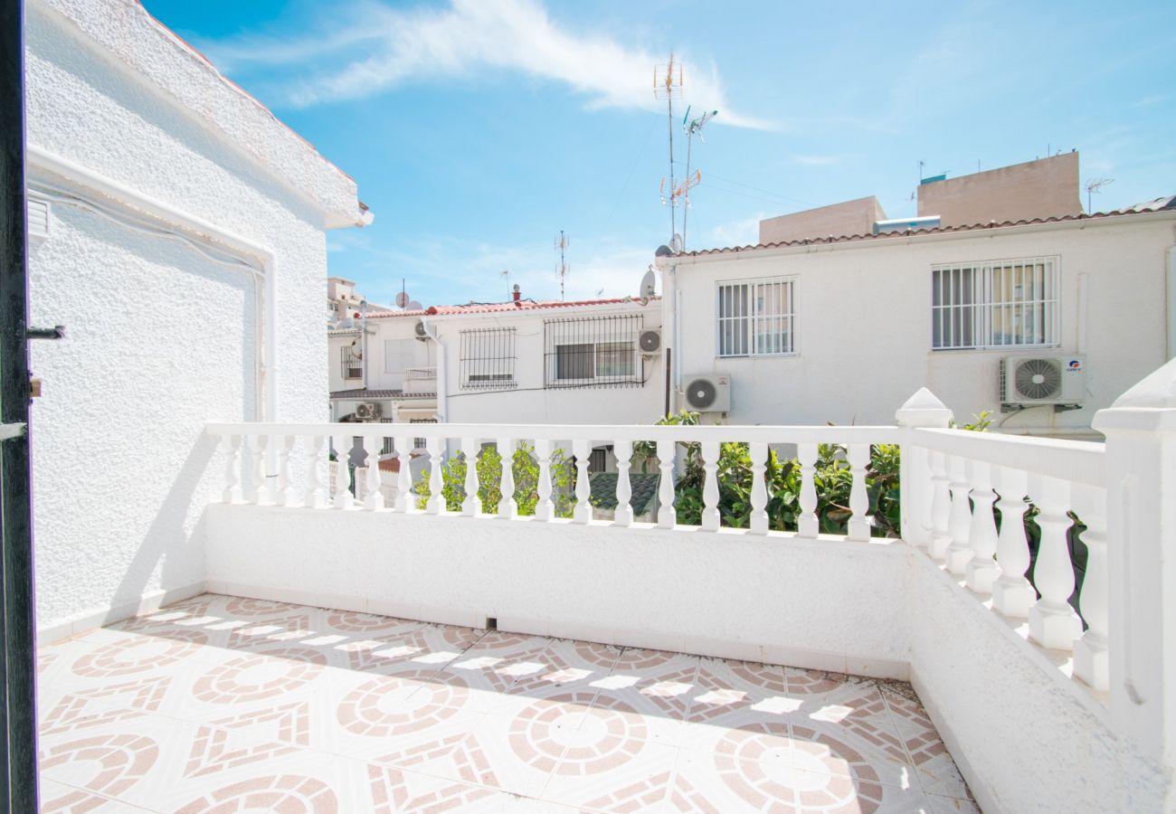 Bungalow in La Mata - 097 Nice Bungalow - Alicante Holiday