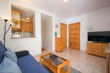 Апартаменты на Торревьеха / Torrevieja - 004 Tiny Beach - Alicante Real Estate