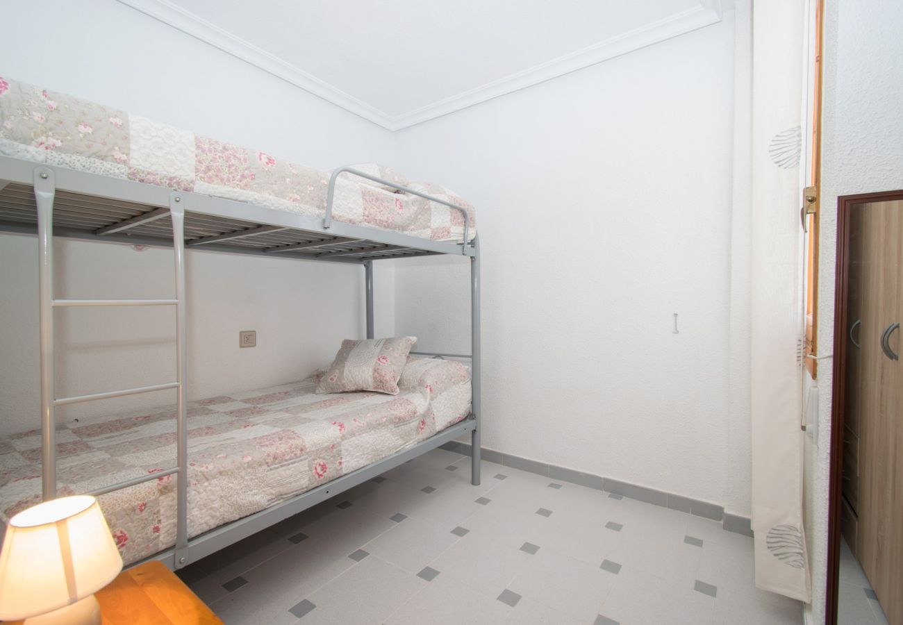 Апартаменты на La Mata - 012 AMAZING Sea Views & Beach