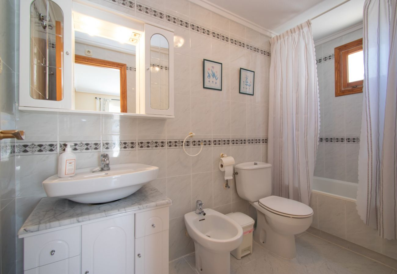 Апартаменты на La Mata - 036 Holiday Dream 2 - Alicante Real Estate