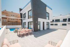 Вилла на Gran Alacant - 205 Luxury Gran Villa - Alicante Holiday